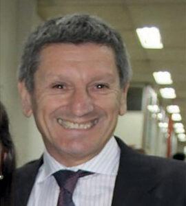 Enrique Barroca