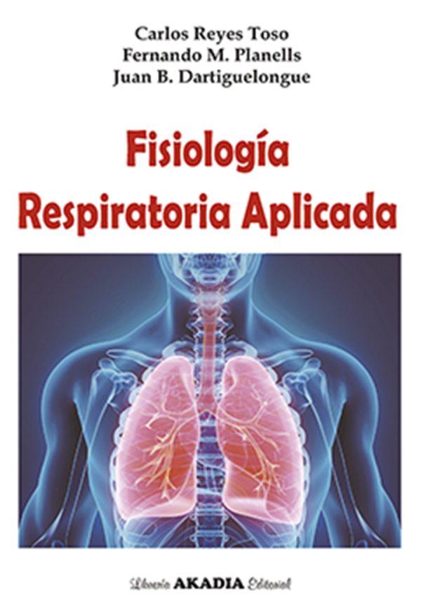 Tapa Fisiologia Respiratorio JPJ